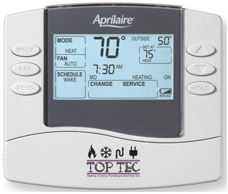 TopTec Thermostat